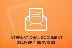 International Document Delivery Services