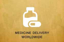 Medicine Delivery Worldwide