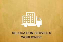 Relocation Services Worldwide